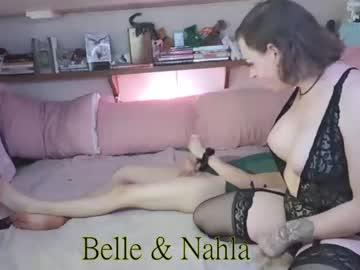 belledejour418
