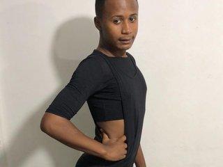 Transwoman tulaacossey
